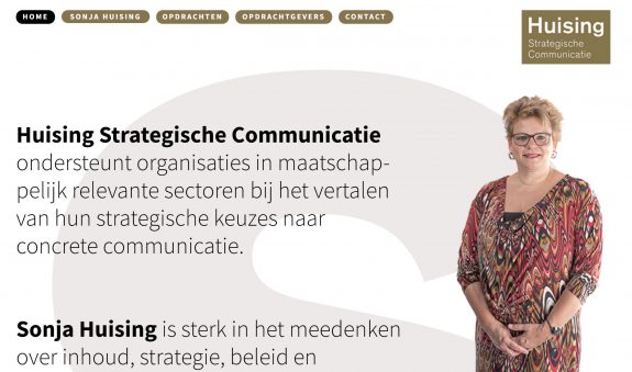 Huising Strategische Communicatie