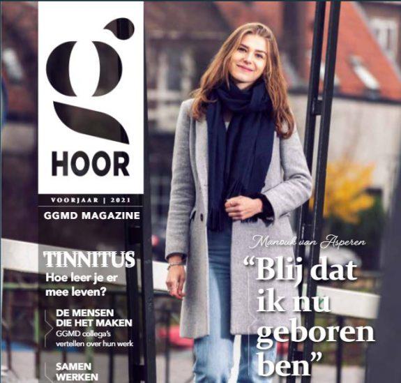 Magazine G.hoor
